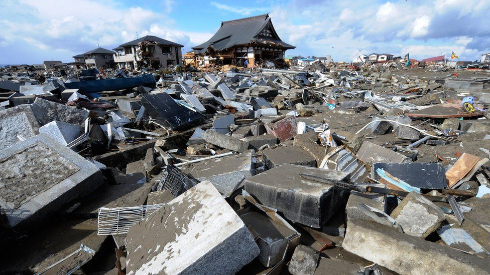 Japan Recovers From The Earthquake post thumbnail image
